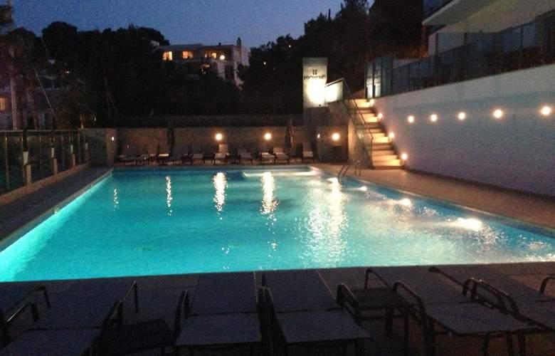 Portodrach Aparthotel - Pool - 15