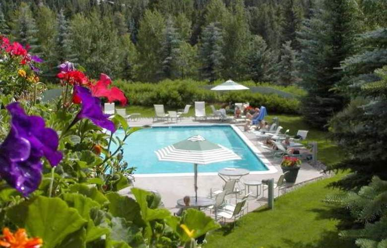 Evergreen Lodge At Vail - Pool - 7