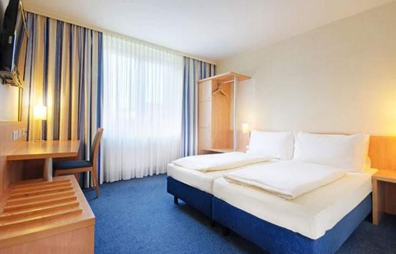 Tryp Centro Oberhausen - Room - 2