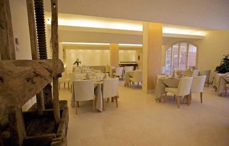 Ca'n Bonico - Restaurant - 6