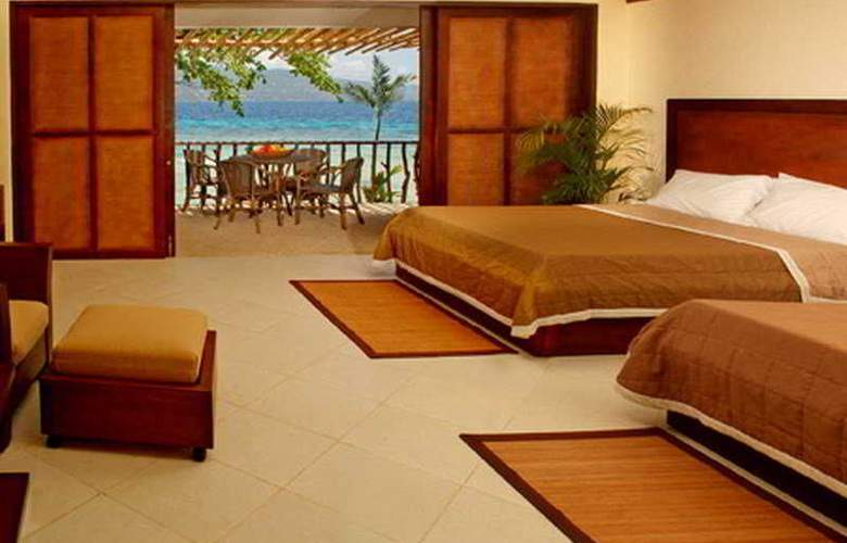 Sumilon Bluewater Island Resort - Room - 0