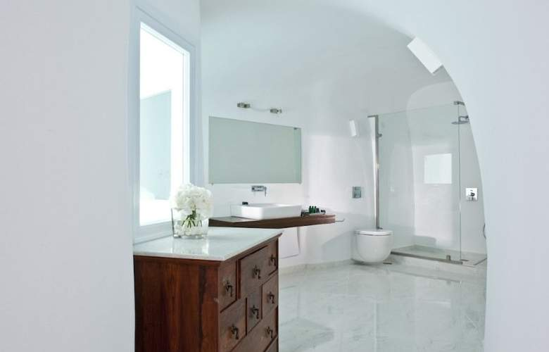 Canaves Oia - Room - 1