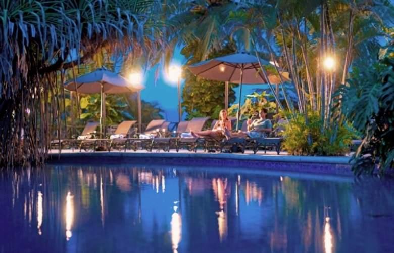 Villa Caletas - Pool - 5