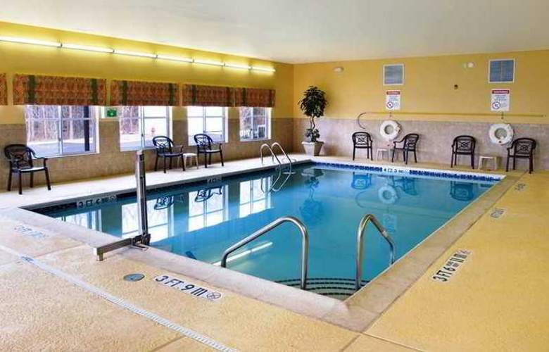 Homewood Suites by Hilton¿ Princeton - Hotel - 3
