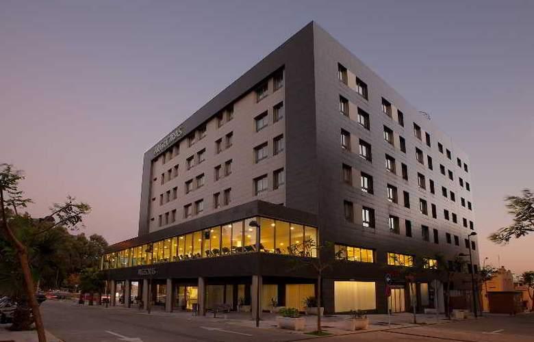 Mercure Algeciras - Hotel - 23