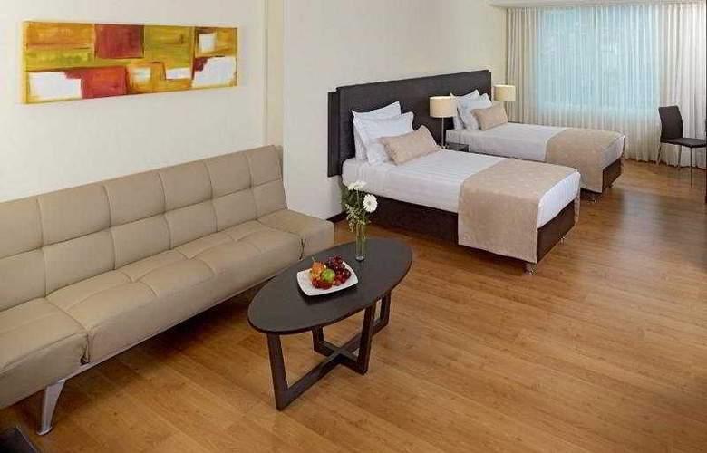 Estelar Apartamentos Medellin - Room - 3