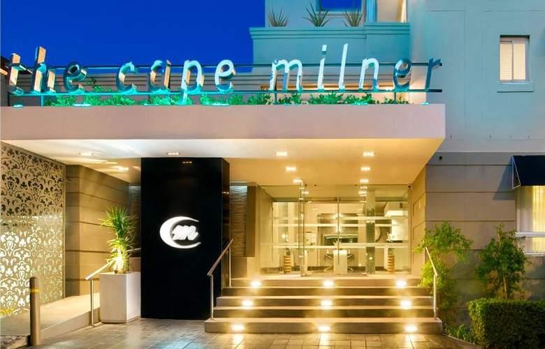 Cape Milner - Hotel - 4