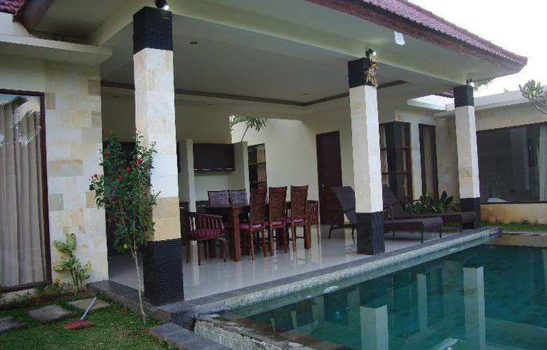 Bhanuswari Resort & Spa - Room - 23