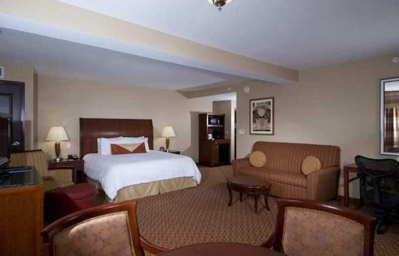 Hilton Garden Inn Troy - Hotel - 5