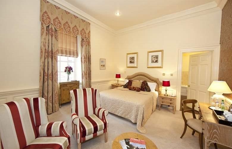Hintlesham Hall - Room - 3