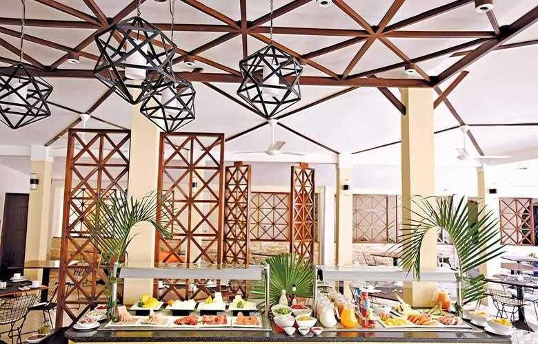 Starfish Las Palmas - Restaurant - 10
