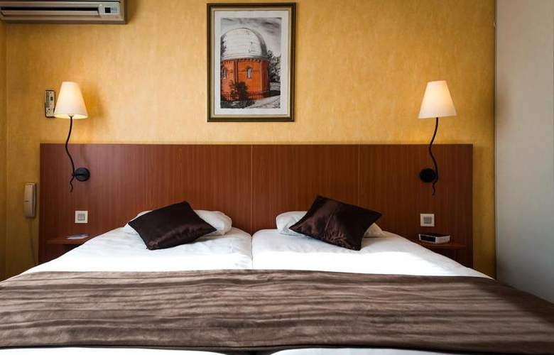 Best Western Athenee - Room - 34