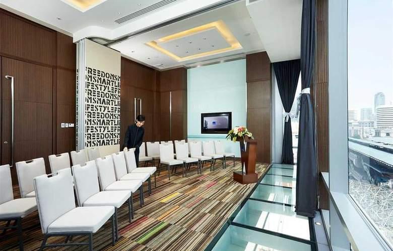 Novotel Bangkok Fenix Ploenchit - Conference - 78