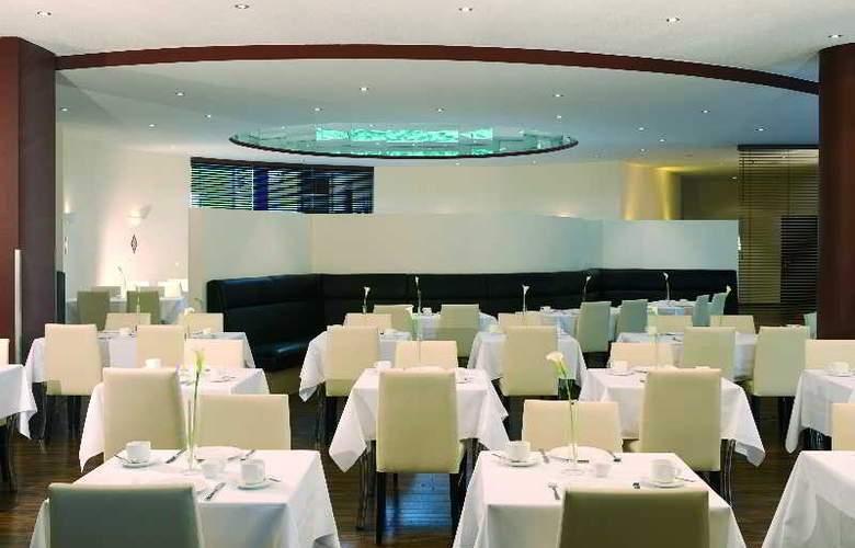 NH Dresden - Restaurant - 22
