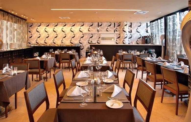 Aqua Pedra Dos Bicos - Restaurant - 7