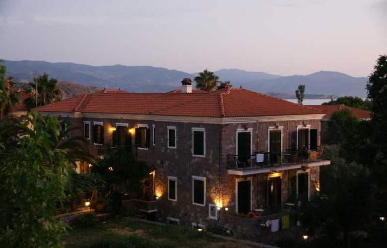 Adonis - Hotel - 0