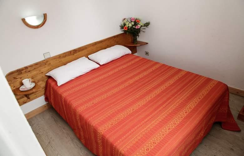 Odalys Le Hameau du Borsat - Room - 6