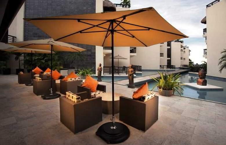Aldea Thai Luxury condohotel - Hotel - 6