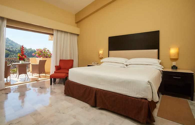 Barceló Puerto Vallarta - Room - 11