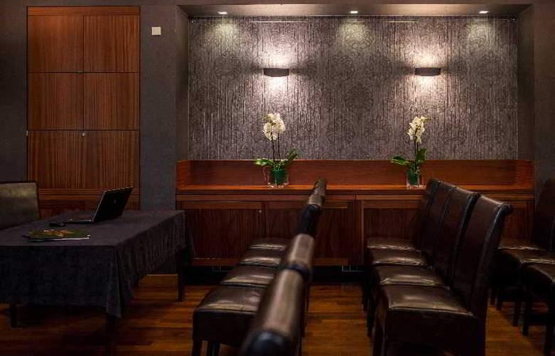 Farmona Hotel Business & SPA Hotel - Conference - 66