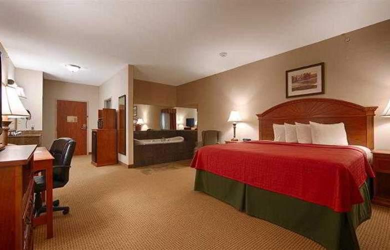 Best Western Seminole Inn & Suites - Hotel - 19