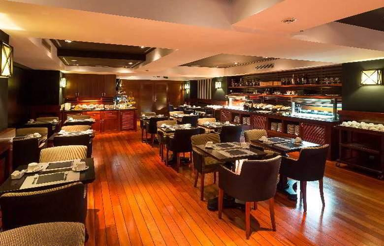 Hotel U232 - Restaurant - 10