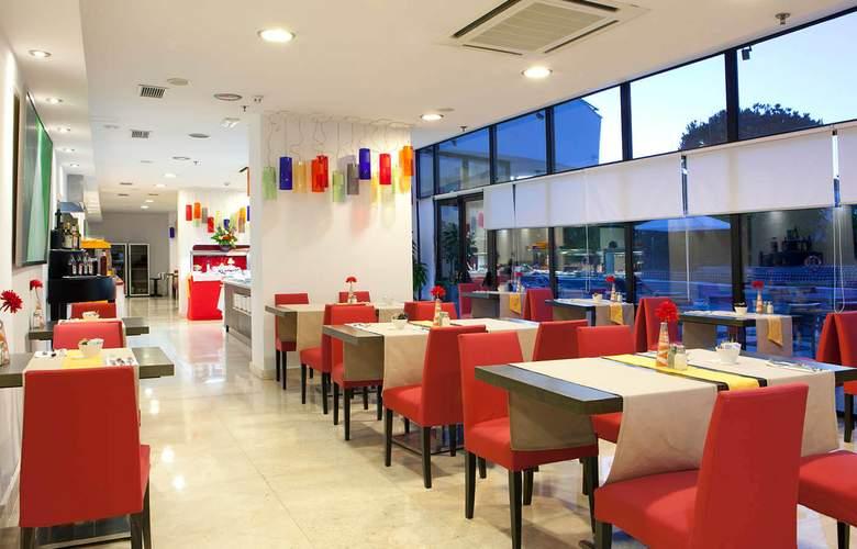 Senator Banús Spa - Restaurant - 15