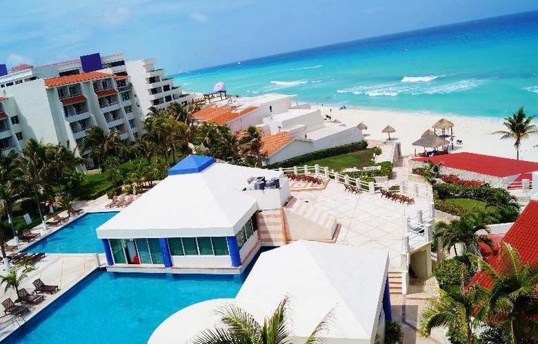 Solymar Beach Resort - Hotel - 10