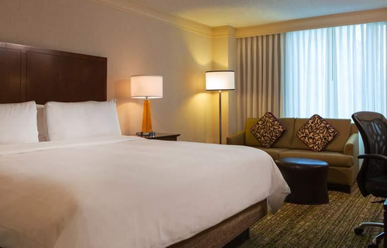 Washington Marriott at Metro Center - Room - 2