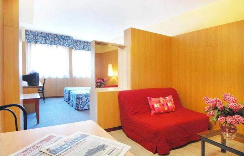 Bonanova Suite - Room - 3