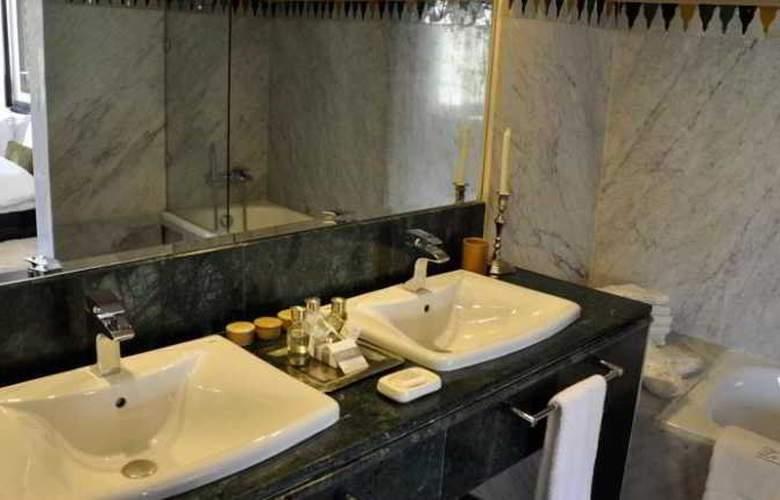 Riad Maison Bleue & Spa - Room - 3