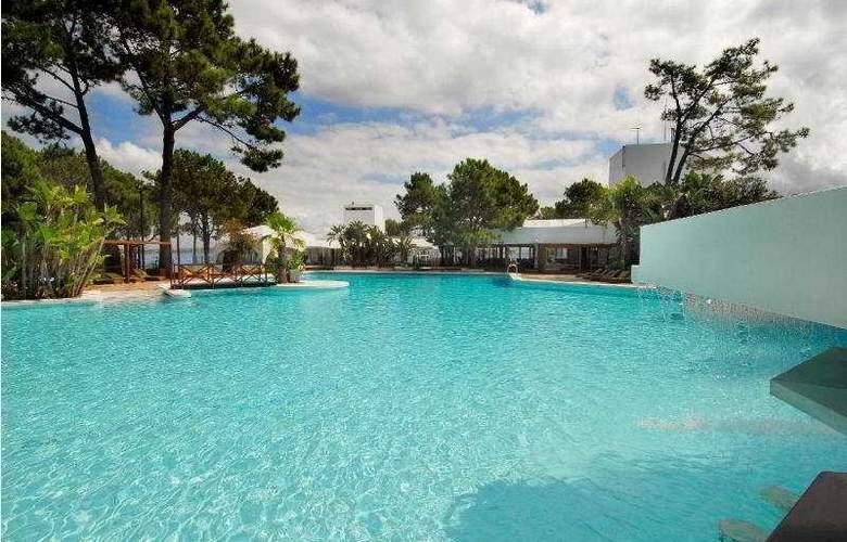 Del Lago Resort & Spa - Pool - 5