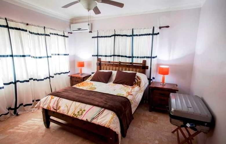 Chateau del Mar Ocean Villas & Resort - Room - 26