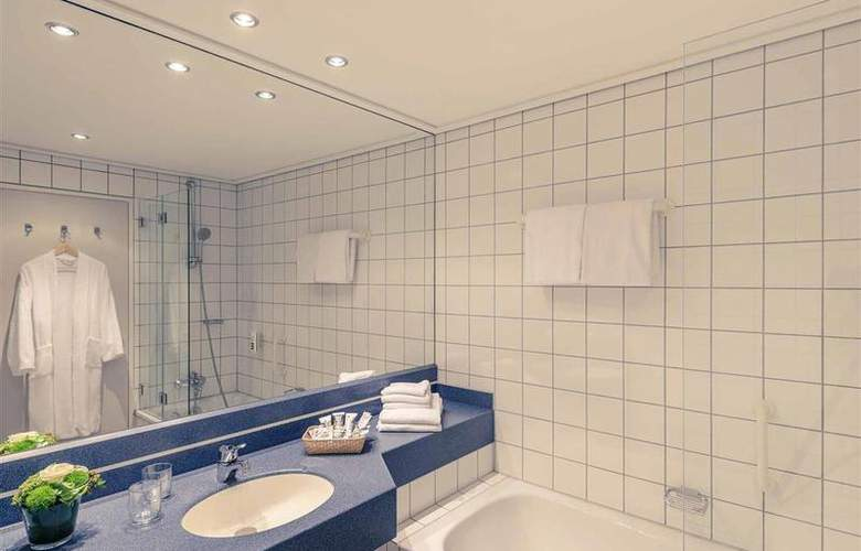 Mercure Hotel Trier Porta Nigra - Room - 33