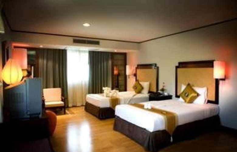 Alpine Golf Resort Chiang Mai - Room - 7