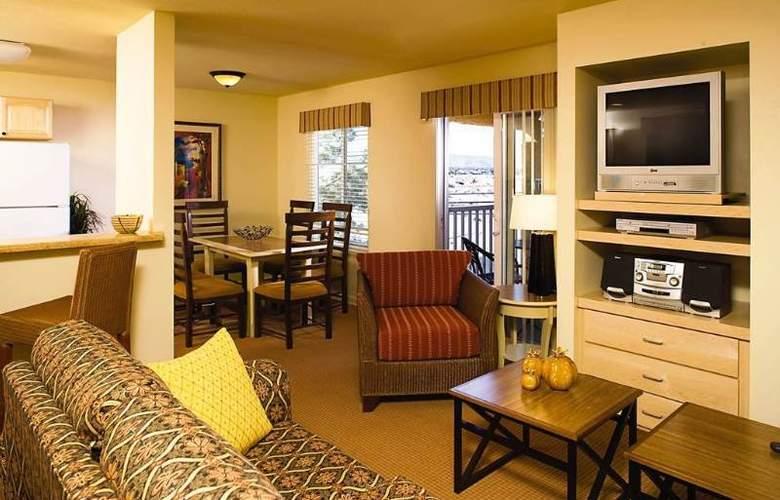 Worldmark Las Vegas Tropicana - Hotel - 1
