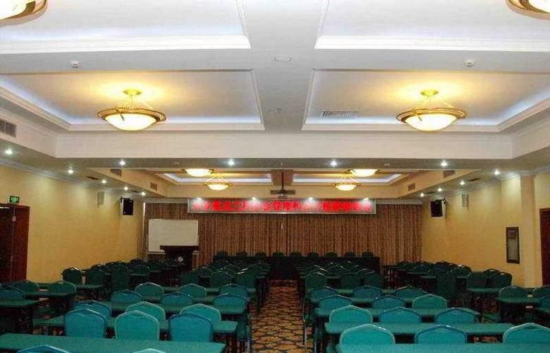 Si Fang Qingdao - Conference - 9