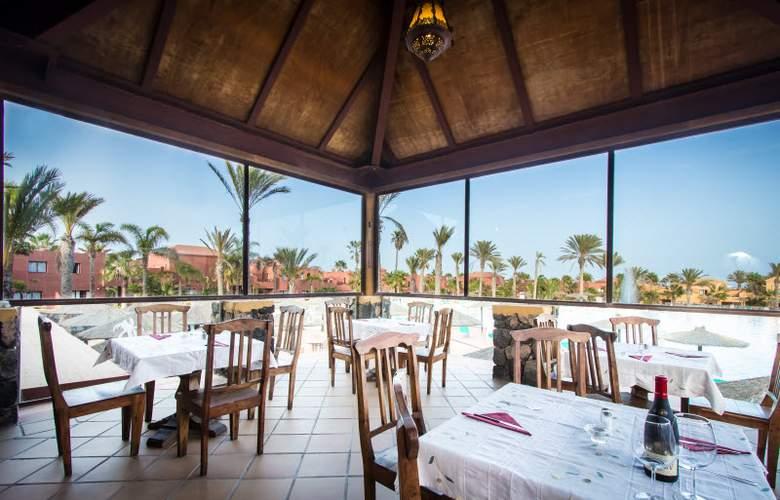 Oasis Papagayo Resort - Restaurant - 4