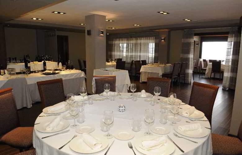Hacienda Castellar - Restaurant - 53