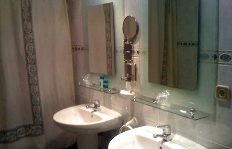 Hotel Praderon - Room - 2