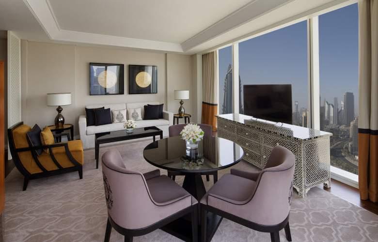 Taj Dubai - Room - 35