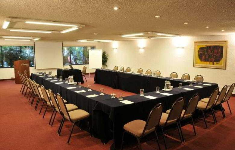 El Condado Miraflores Hotel & Suites - Conference - 9