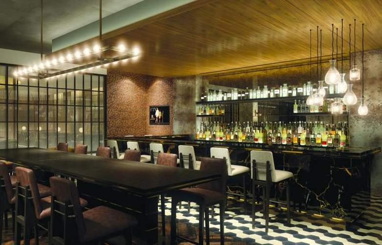 Hilton London Bankside - Bar - 6