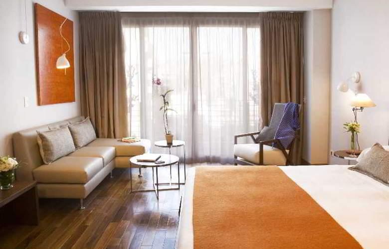 Palo Santo Hotel - Room - 2