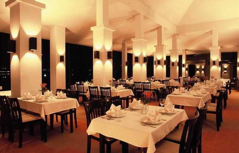 Green Lake Resort Chiang Mai - Restaurant - 6