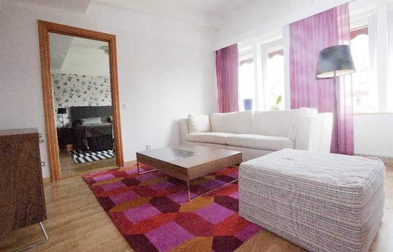 Scandic Norra Bantorget - Room - 3