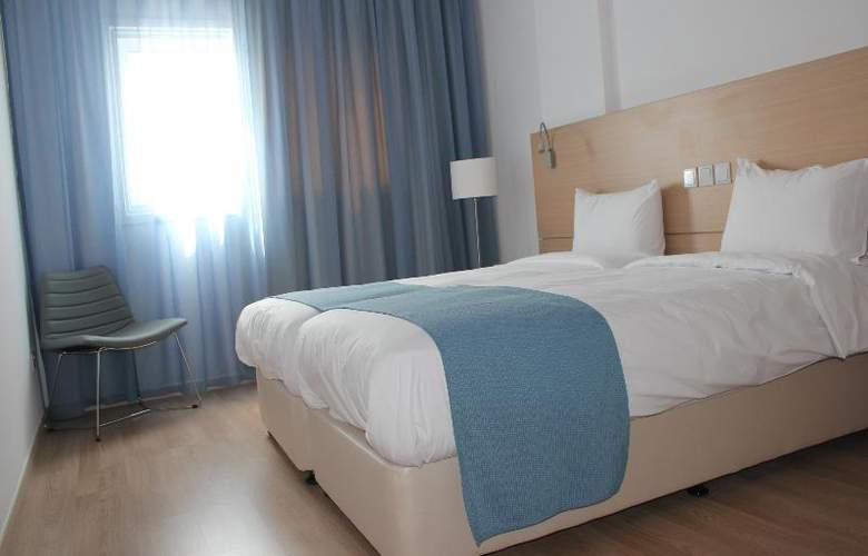 Sofianna Apartments - Room - 14