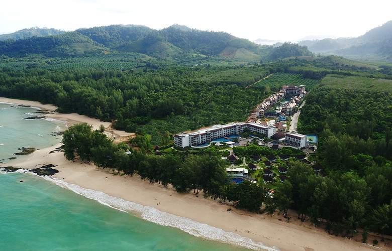 Mai Khao Lak Beach Resort & Spa - Hotel - 0