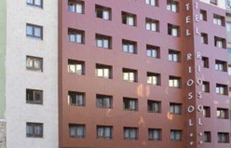 Temple Riosol - Hotel - 0