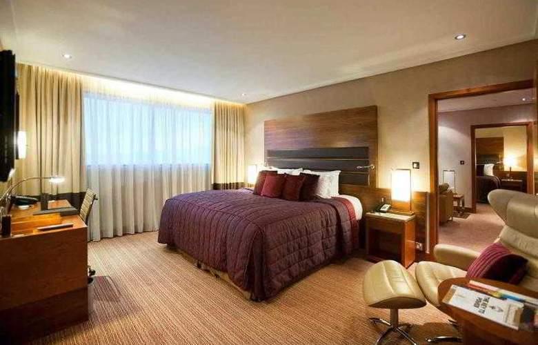 Sofitel London Heathrow - Hotel - 32